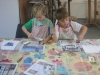 bath art club mosaic