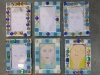bath art club mosaic and portraits