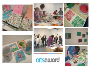 kids, art, craft, holiday, club, course, textiles, print, clay, saturday, drawing, painting